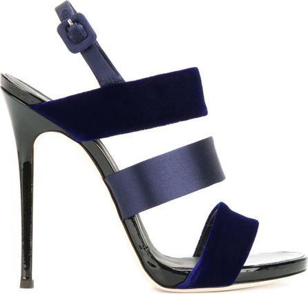Giuseppe Zanotti Triple strap sandals