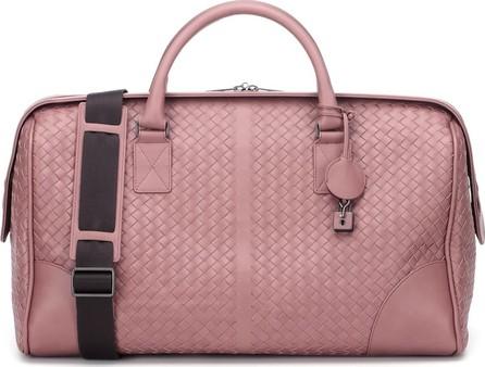 Bottega Veneta Medium Duffle leather travel bag