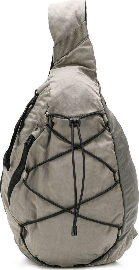C.P. Company One shoulder backpack