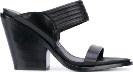 A.F.Vandevorst two-strap sandals