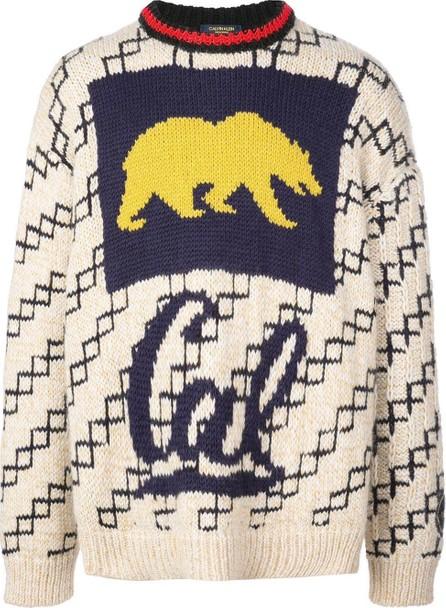 Calvin Klein 205W39NYC Berkeley pullover sweater