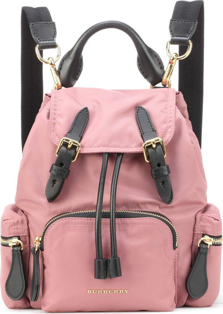 Burberry London England The Small Rucksack backpack