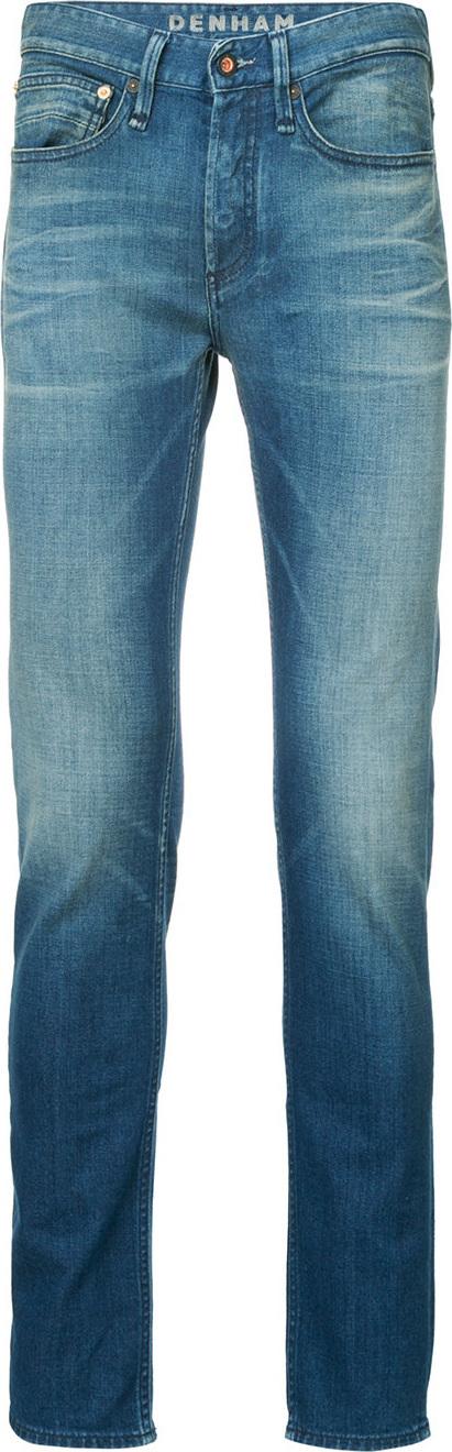 Denham Classic slim-fit jeans