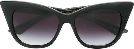 DITA cat eye sunglasses