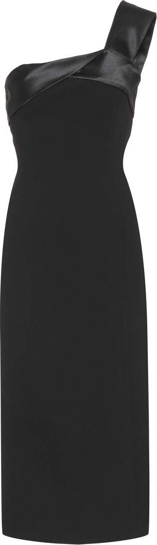 Victoria Beckham One-shoulder dress