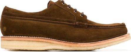 Grenson Tucker lace-up shoe