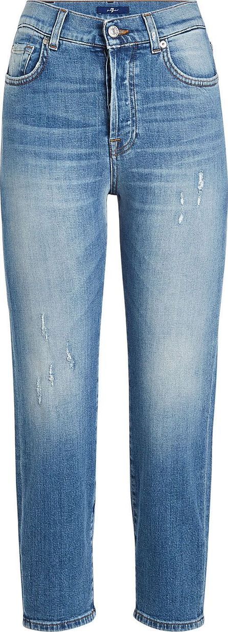 7 For All Mankind High-Waisted Josefina Jeans
