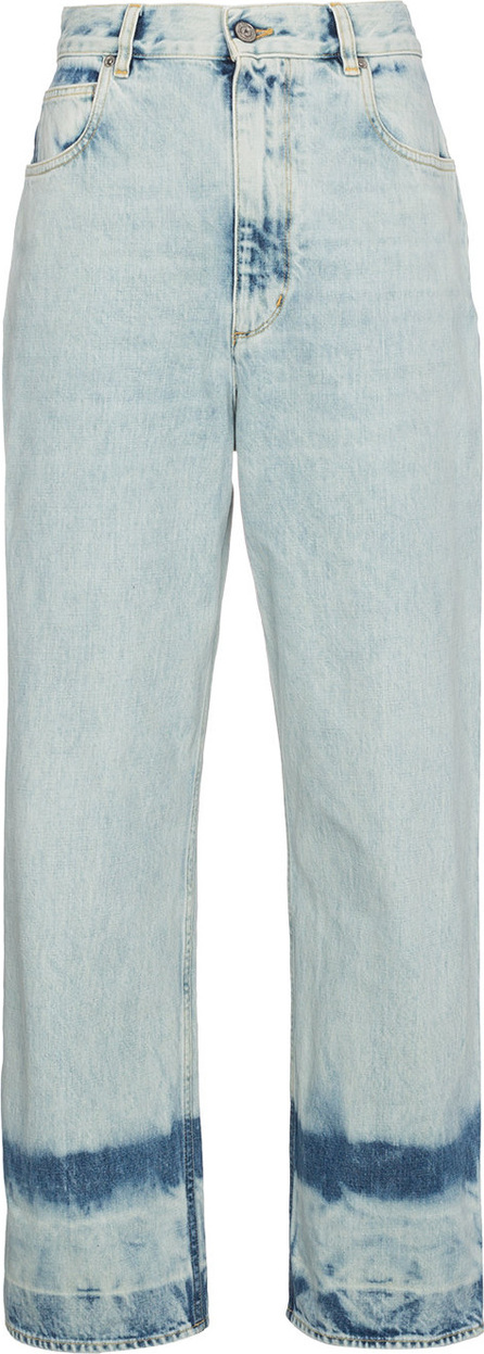 Golden Goose Deluxe Brand Bleached Kim jeans