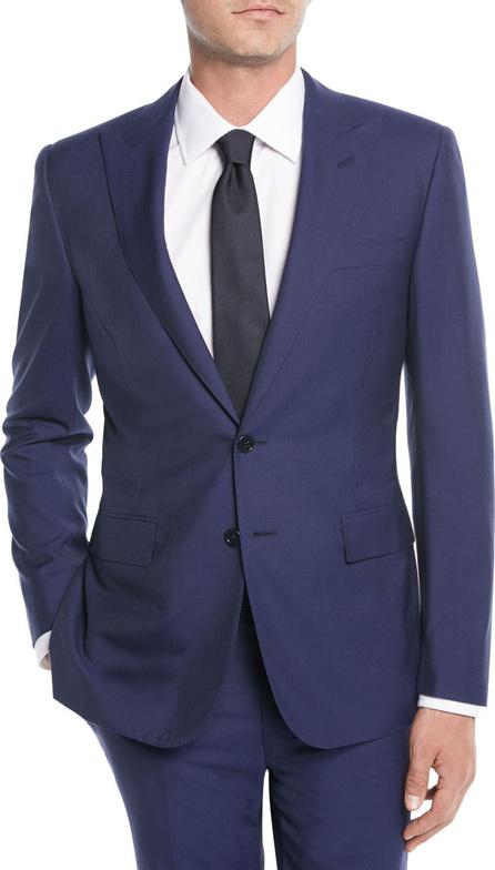 Ralph Lauren Men's Lux Plainweave Two-Piece Suit