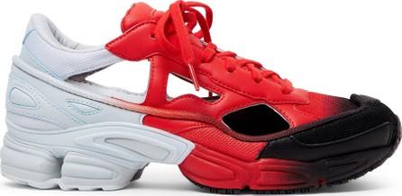 Raf Simons + adidas Originals Replicant Ozweego Sneakers