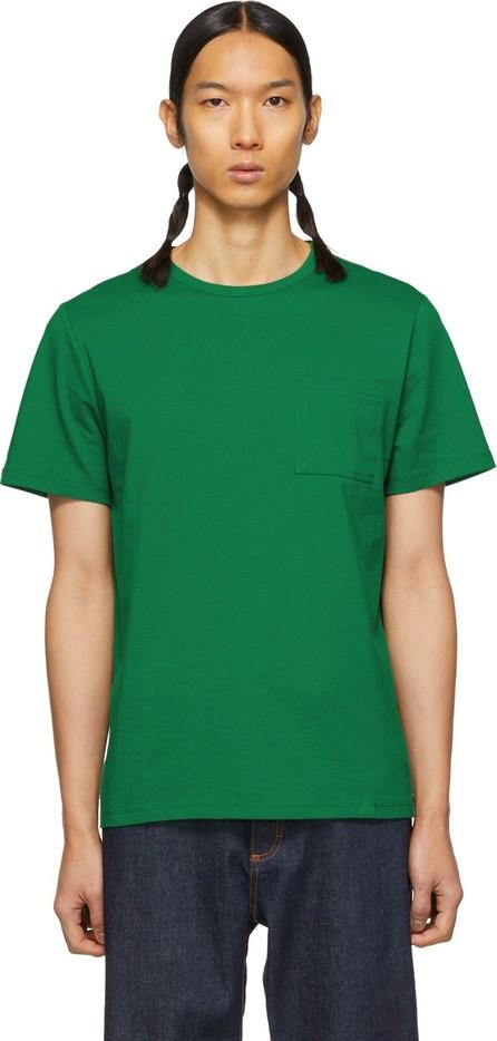 A.P.C. Green Jess T-Shirt