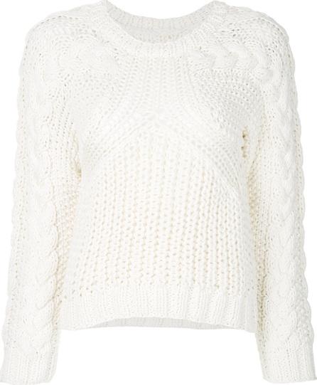 MM6 Maison Margiela Knitted jumper