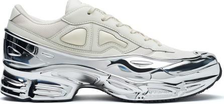 Adidas adidas x Raf Simons white and silver Ozweego