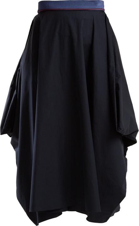 Roksanda Marrano cotton midi skirt