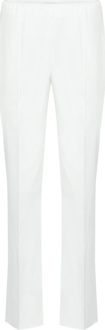 Agnona Stretch cotton pants