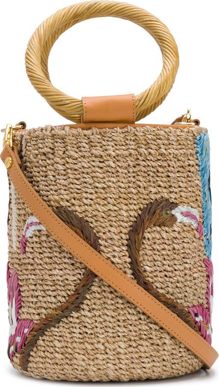 Aranaz Cecilia bucket bag