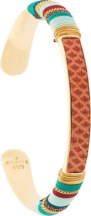 GAS Bijoux Massaio bracelet