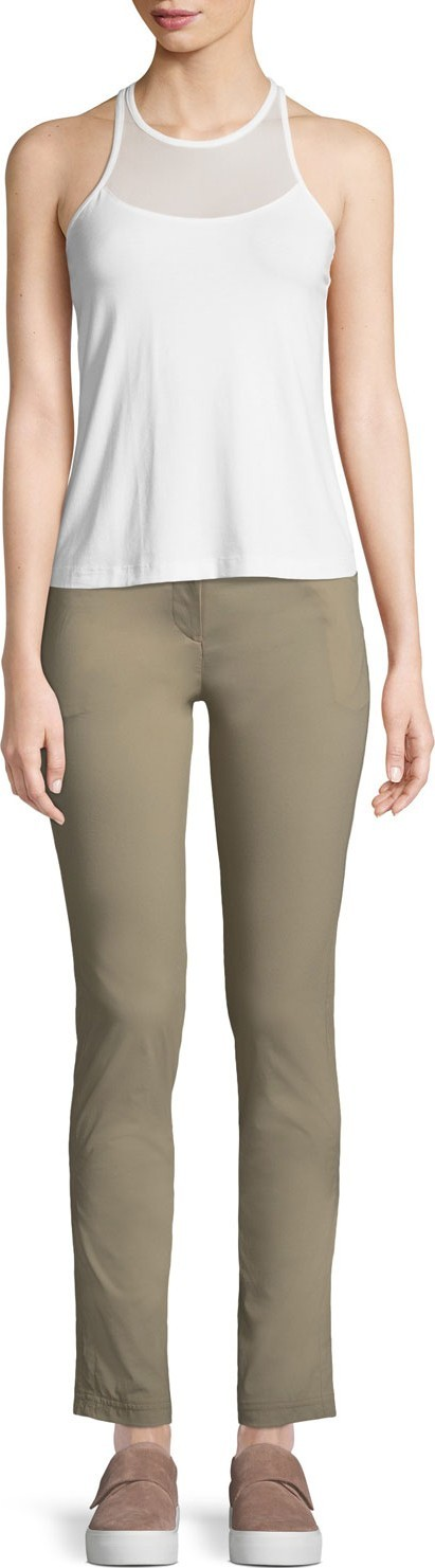 Anatomie Skyler Five-Pocket High-Rise Pants