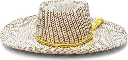 Sensi Studio Dumont Hat with Toquilla Band