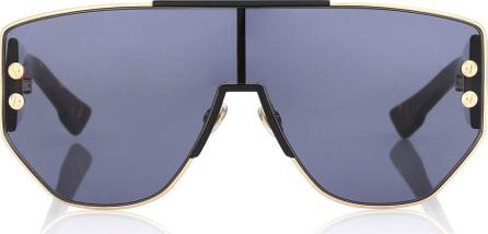 Dior Shield aviator sunglasses