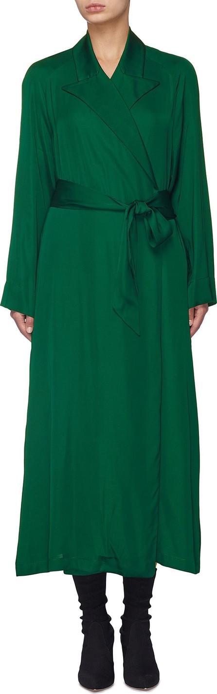 Barena 'Fedra' belted wrap dress