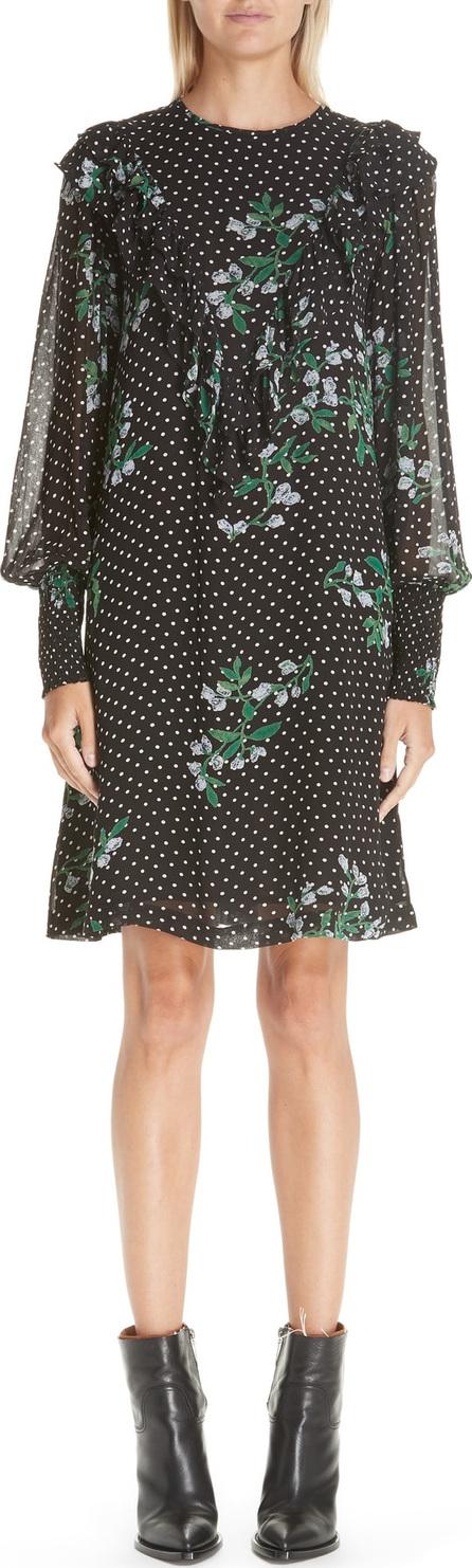 Ganni Rometti Dress