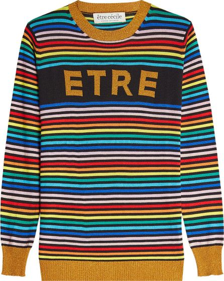 Etre Cecile Merino Wool Pullover