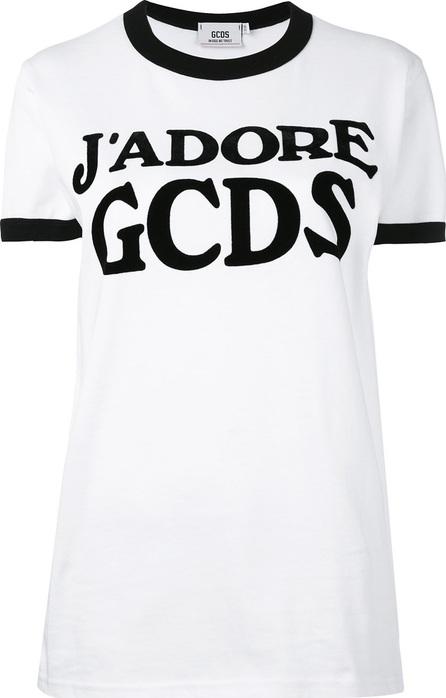 Gcds 'J'adore GCDS' T-shirt