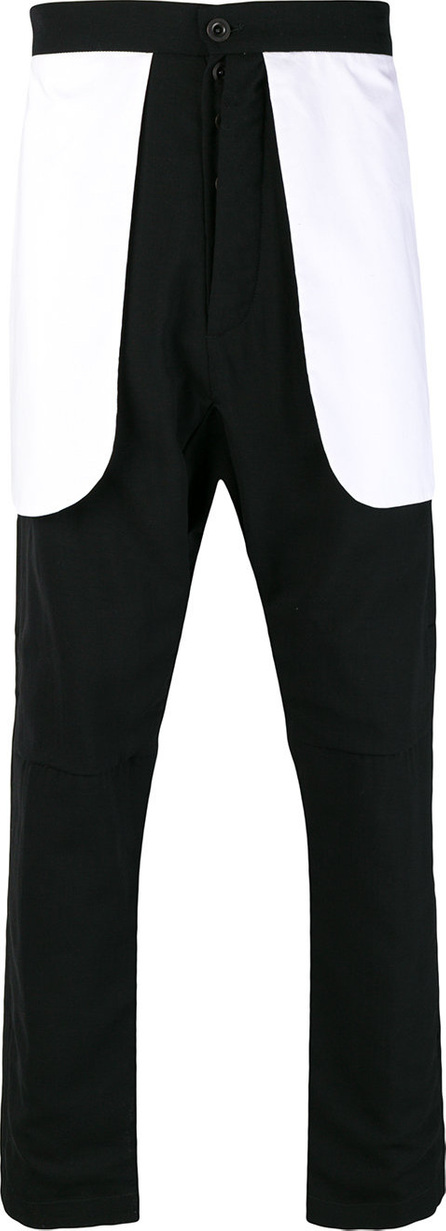 Ben Taverniti Unravel Project Relaxed trousers