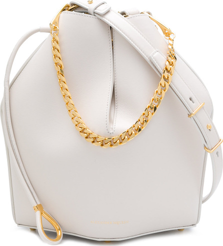 Alexander McQueen Bucket shoulder bag