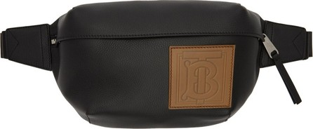 Burberry London England Black Sonny Maris Bum Bag