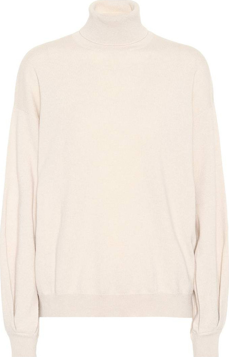 Brunello Cucinelli Cashmere turtleneck sweater