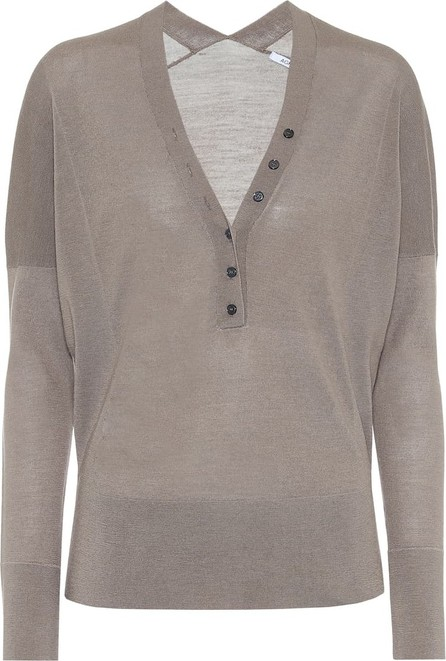 Agnona Wool-blend sweater