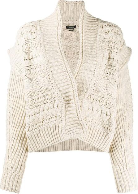 Isabel Marant Chunky knit cardigan