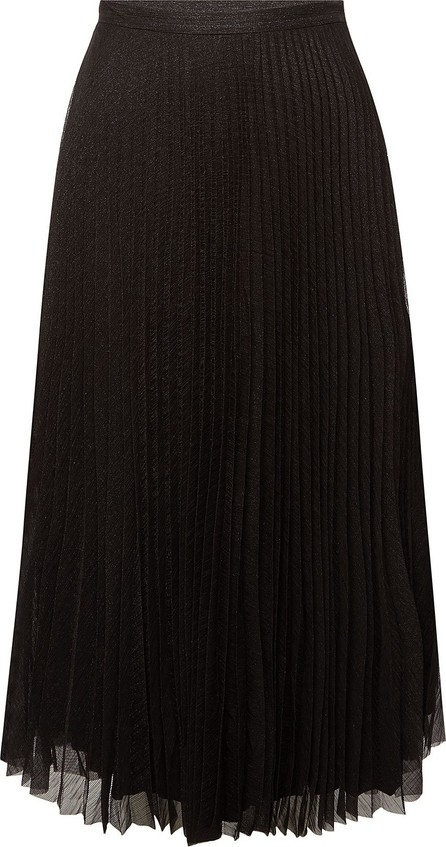 ANINE BING Lovisa Pleated Skirt