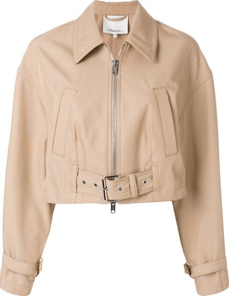 3.1 Phillip Lim Biker jacket