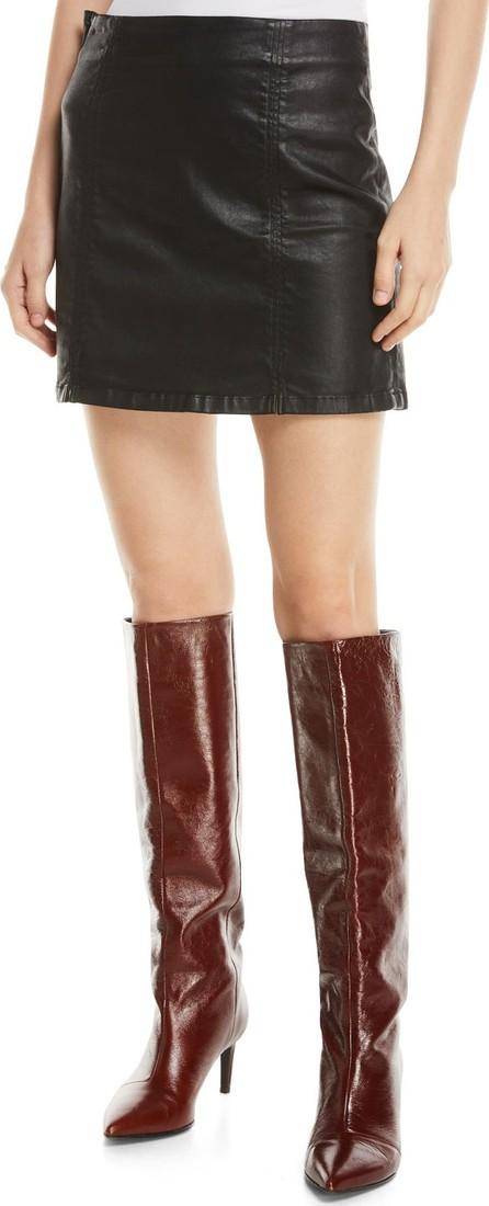 AG Jeans The Adeline Mini Skirt