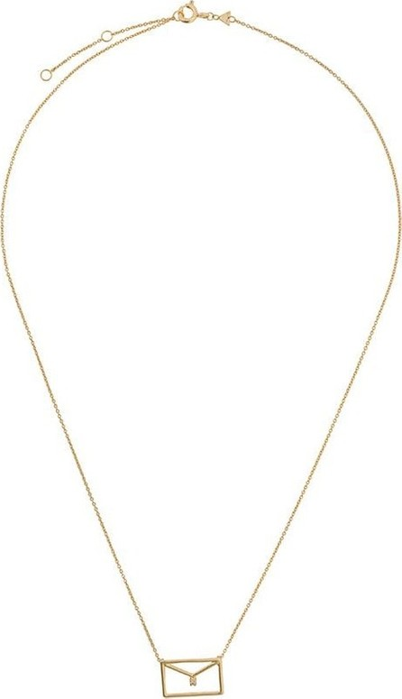 Aliita Carta Brillante necklace