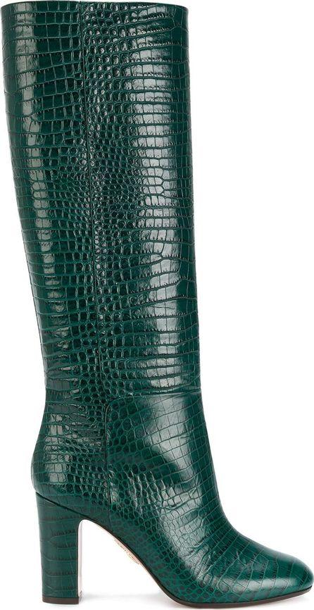 Aquazzura Brera boots