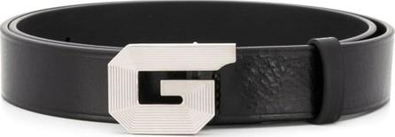 Givenchy G logo buckle belt