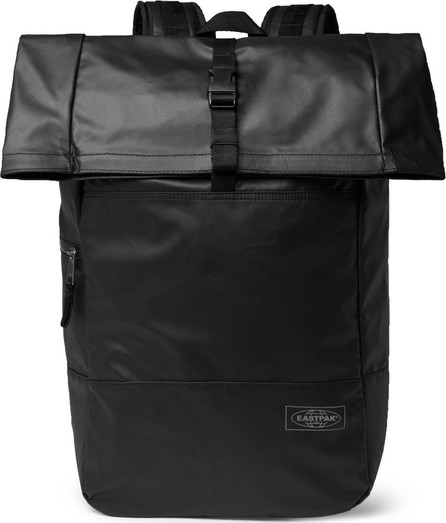 Eastpak Macnee Coated-Canvas Backpack