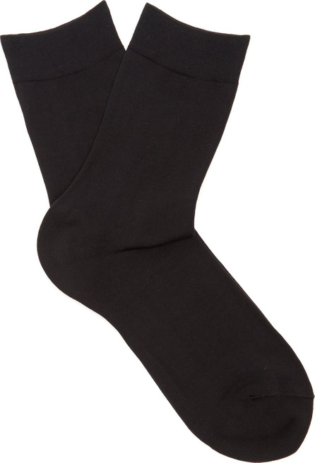 Falke Cotton-blend ankle socks