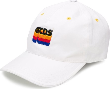 Gcds Embroidered cap