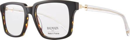 Balmain Square Optical Glasses