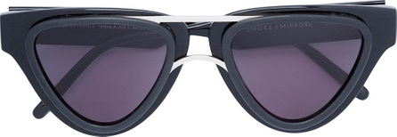 Smoke X Mirrors Cat-eye sunglasses