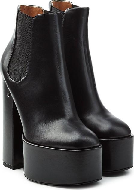 Laurence Dacade Plateau Boots aus Leder
