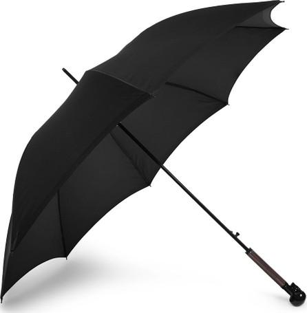 Alexander McQueen Skull-Handle Umbrella