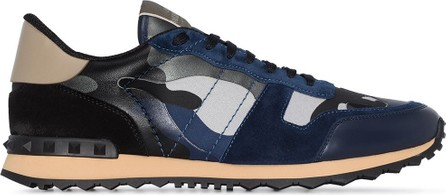 Valentino Valentino Garavani Rockrunner sneakers