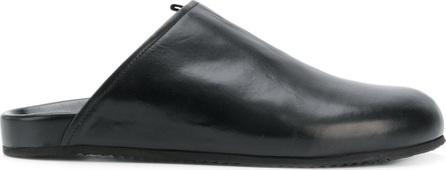 Damir Doma Round slip-on slippers