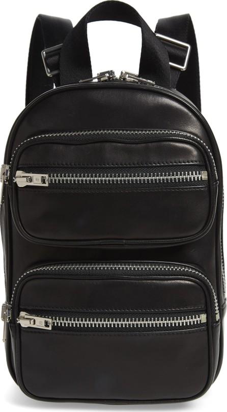 Alexander Wang Attica Lambskin Leather Backpack